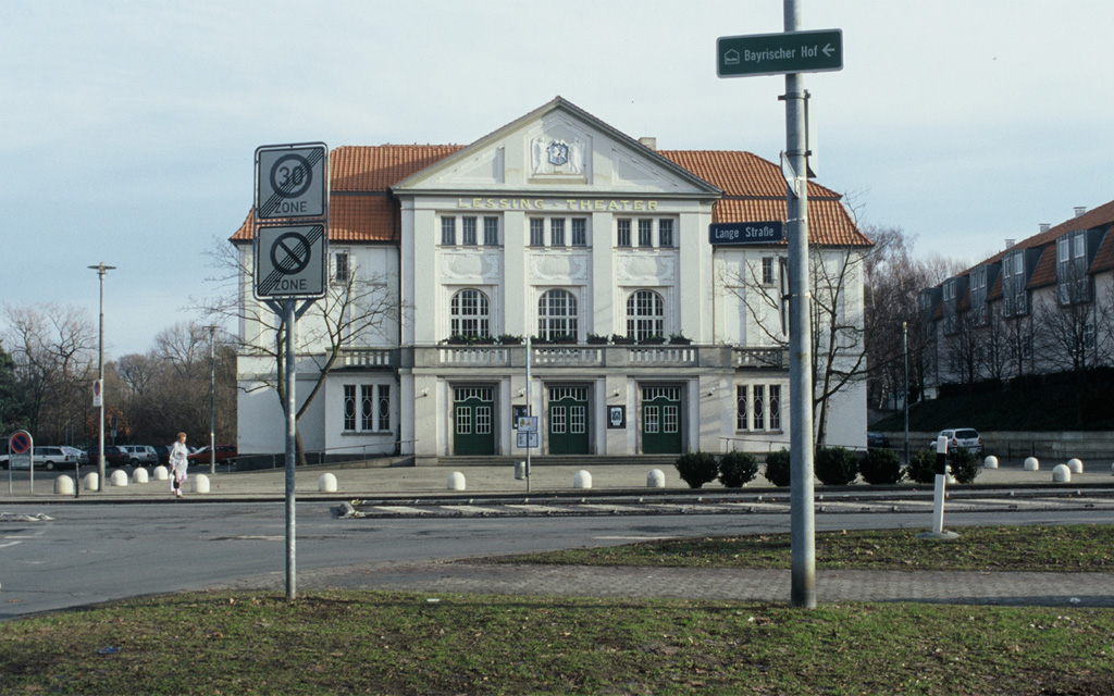theater wolfenbuettel
